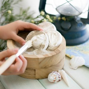Eco gifts for kids lets create fun fossils