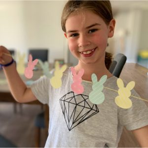 Easter Eco Craft activities blog