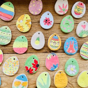 Easter Eco Craft activities blog 43