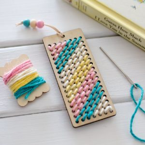 Bookmark Mini eco bag 6